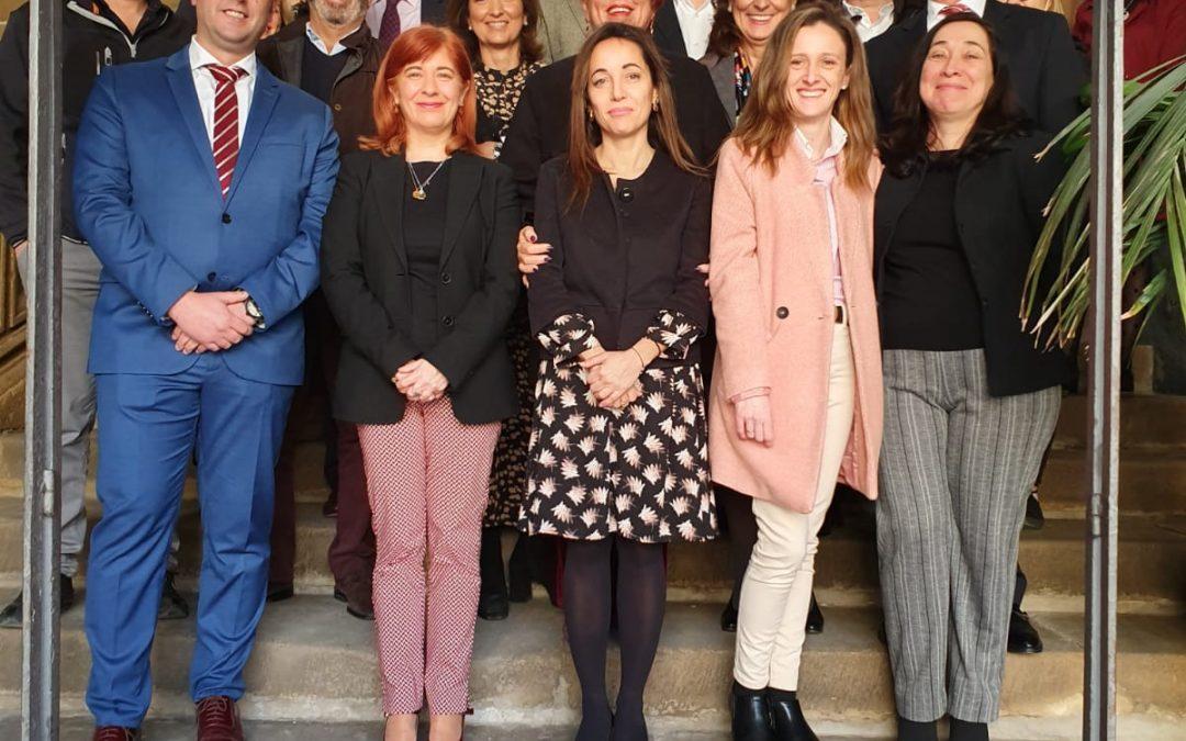 Úbeda, escenario elegido para analizar las Estrategias de Desarrollo Urbano Sostenible e Integrado de Andalucía