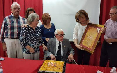 Homenaje a Manuel Archilla por su centenario