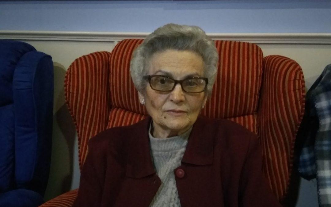 Francisca Martínez Resa