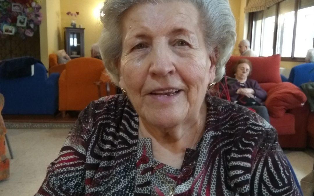 Francisca Trillo Muñoz