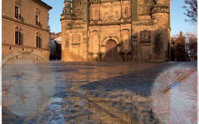 """XIX Encuentro Nacional de Encajes """"Úbeda, Ciudad Patrimonio de la Humanidad"""""""