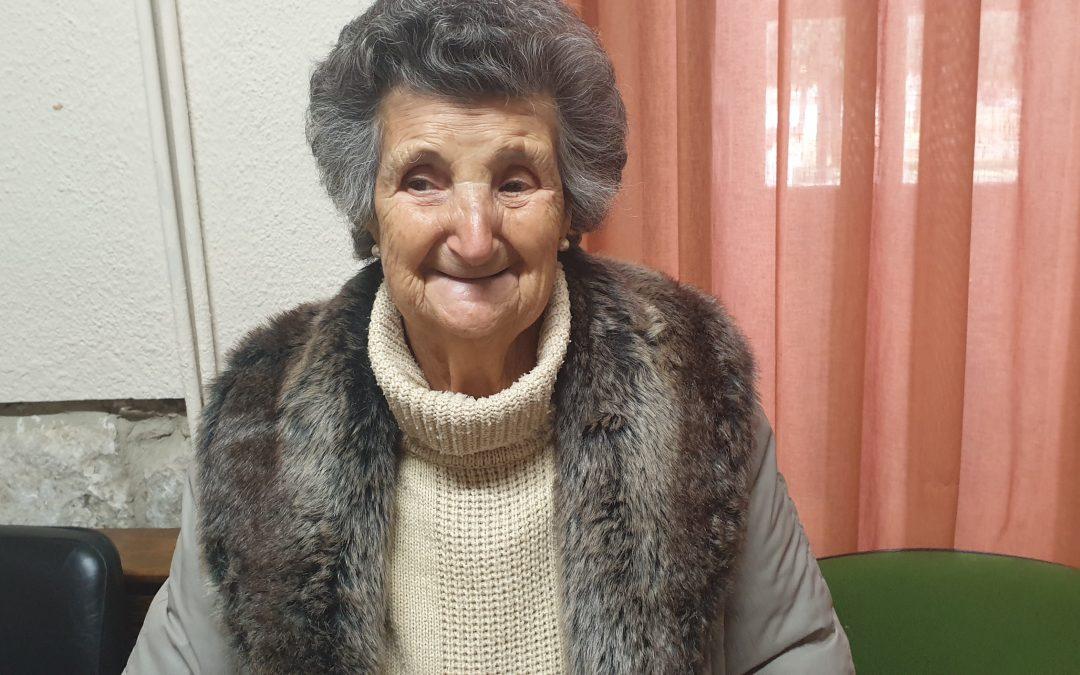 Catalina Latorre Expósito