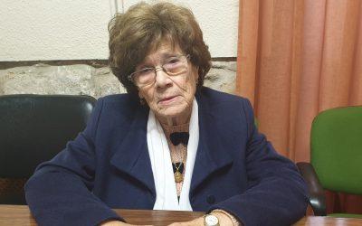 Teresa Lindez López